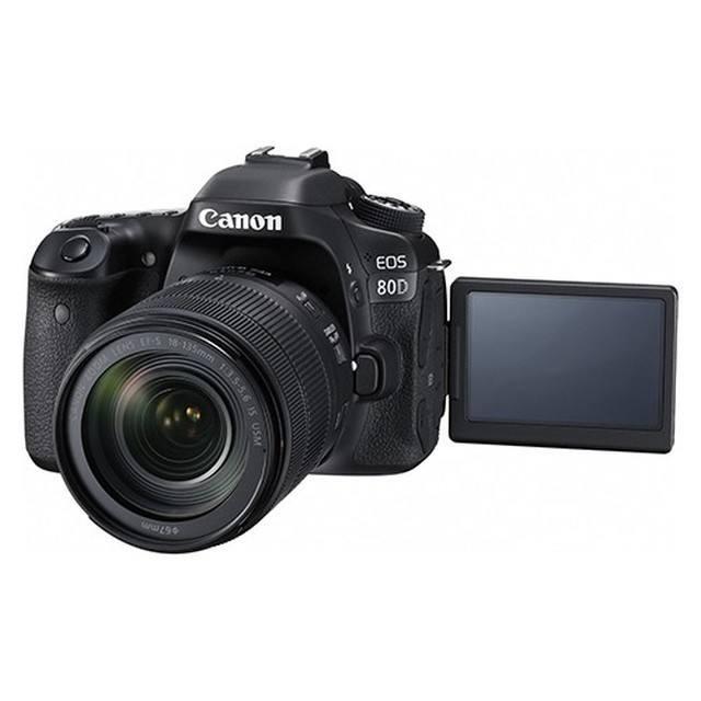 佳能80D 18-135mm相機學生便宜高清旅游便攜入門級單反攝像照租