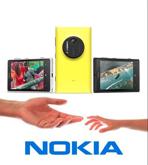 NOKIA 909【仅供体验】