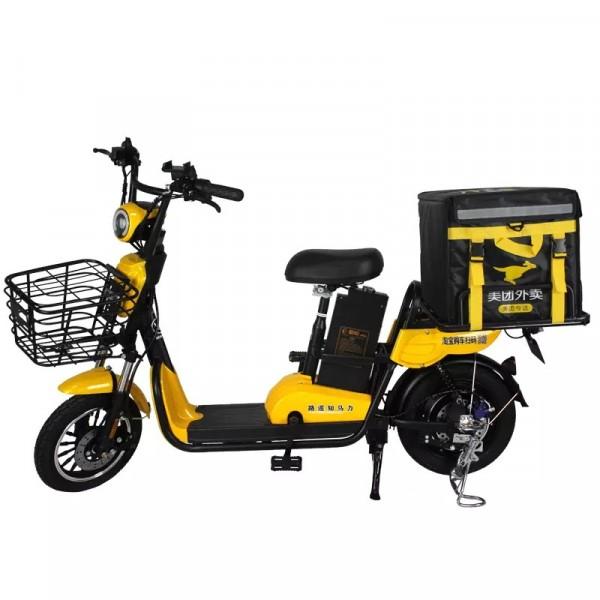 外卖自行车 电动车租赁