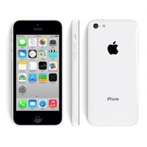 蘋果5C手機