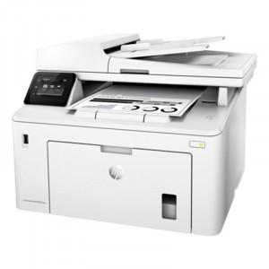 【全新】惠普HP M227FDW无线打印复印扫描一体机双面打印机