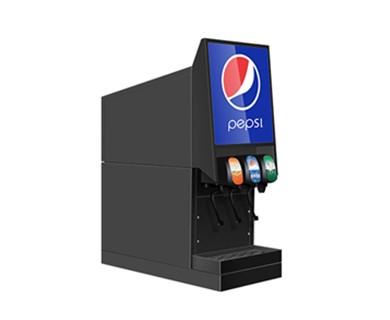 【全新】可樂機/用機器送原料