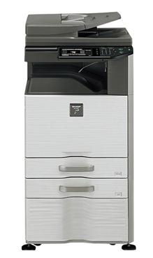 多功能复印机出租 功能齐全 全包服务