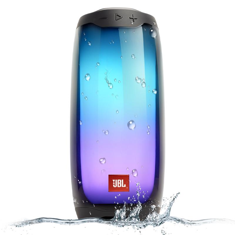 JBL PULSE4 音乐脉动四代 便携式蓝牙音箱