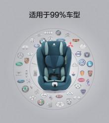 兒童安全座椅租賃
