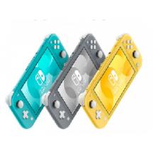 任天堂Switch Lite游戲機 掌機套餐 發出包郵
