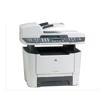 惠普高速激光双面无线黑白打印机