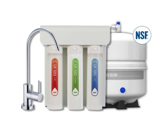 品質凈水  進口反滲透純水機UR-5402