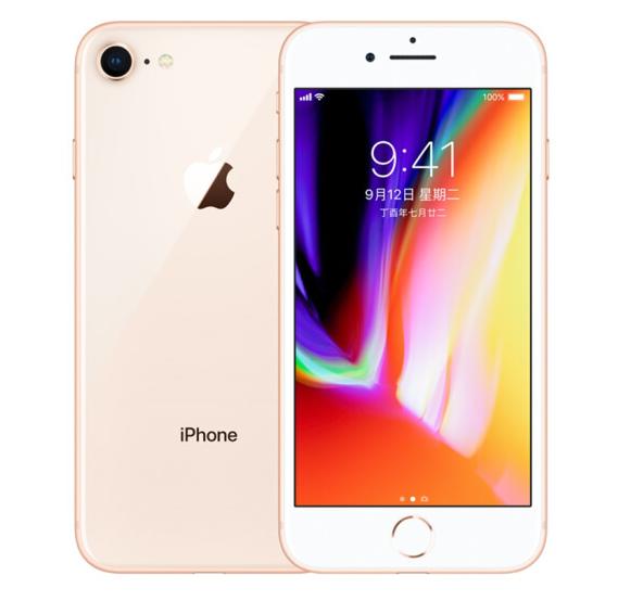 iphone8(95新)短租长租