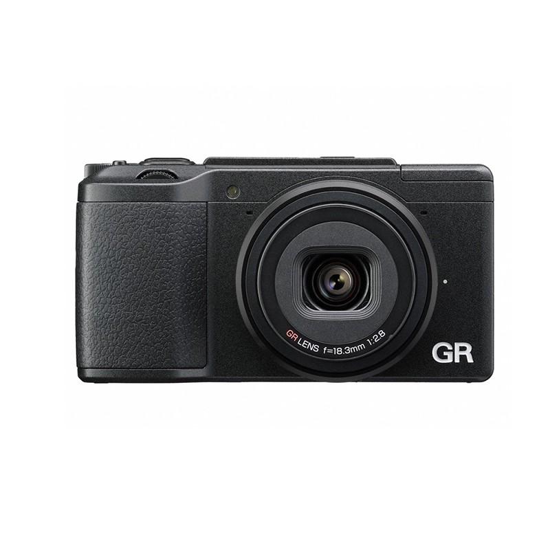 理光GRII gr2卡片数码相机 口袋机 街拍人文