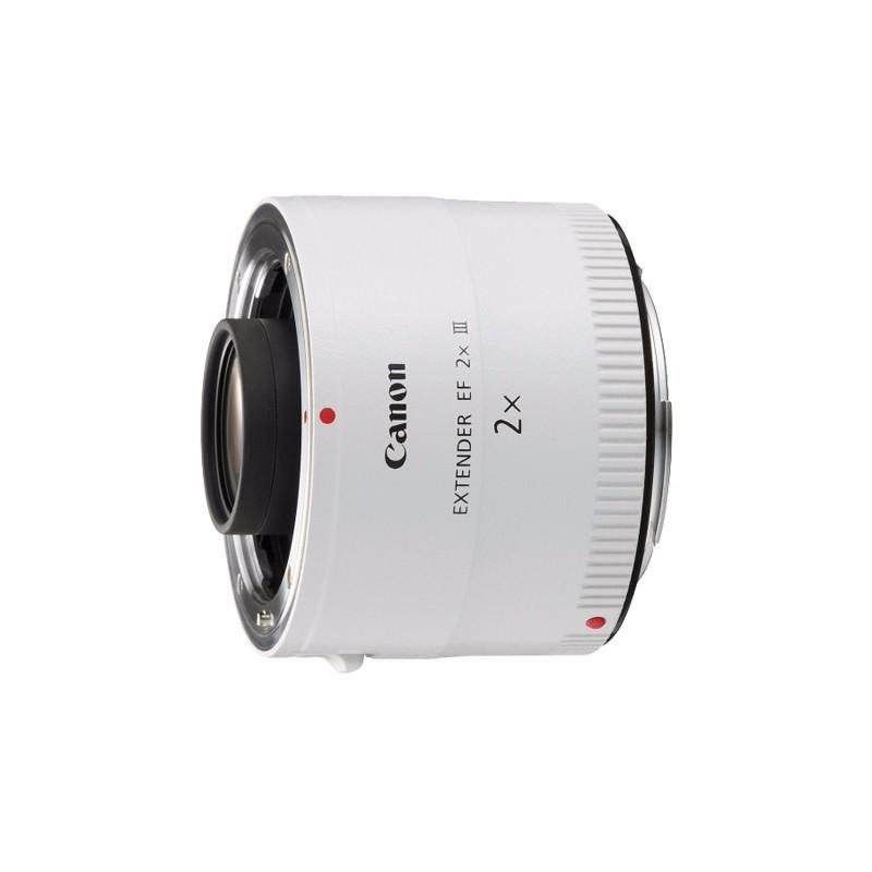 佳能 增倍镜EF 2X 2倍 镜头 长焦 打鸟 远摄