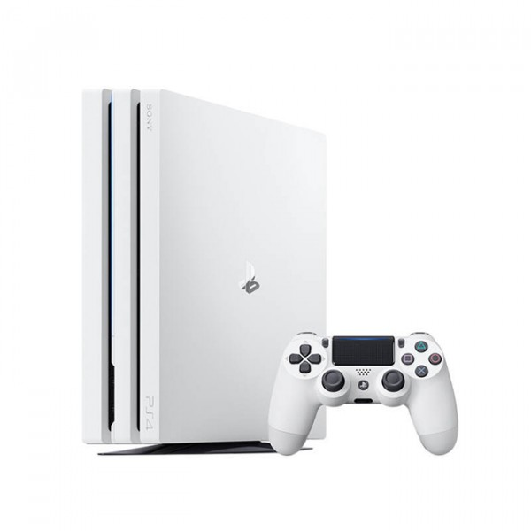 PS4 PRO 裝滿1T游戲 單手柄