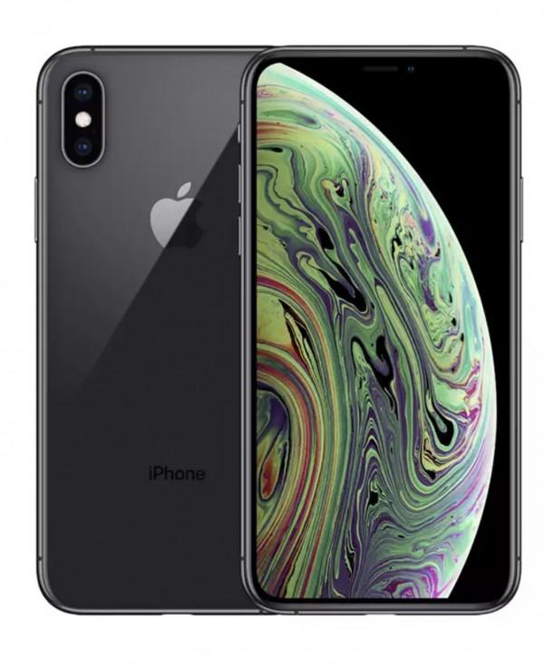 苹果XS 64G黑色 iPhoneXS 全网通 无锁,非国行 98新