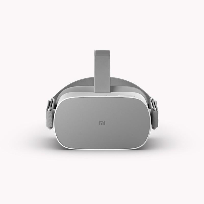 小米VR一體游戲體感機 超級玩家版 4K智能眼鏡