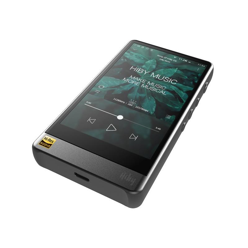 海贝(HiBy)R6 Pro HIFI音乐播放器