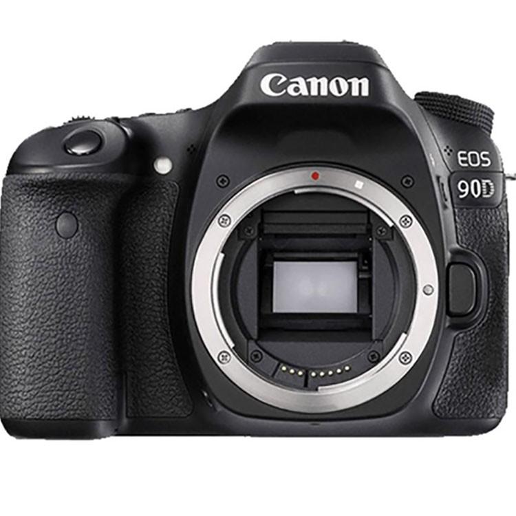 佳能90D 18-135mm單反套機相機學生入門級數碼高清旅游便宜照租