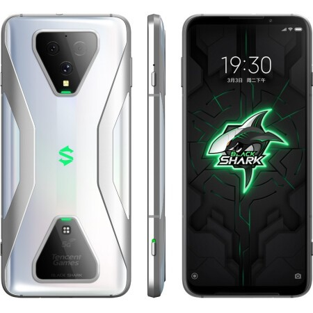 小米黑鲨3骁龙865电竞5G手机