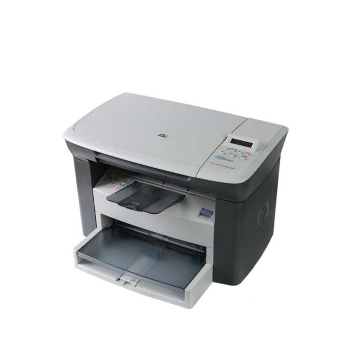 惠普M1005一體機打印復印掃描不含運費