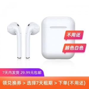 无线蓝牙耳机 (七天内发货,注意事项,请看详情页)