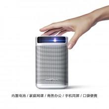 极米Play投影机投影仪家用便携手机投屏