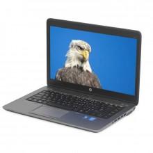 惠普840 G1 14寸商務辦公超極本i5固態硬盤8G內存