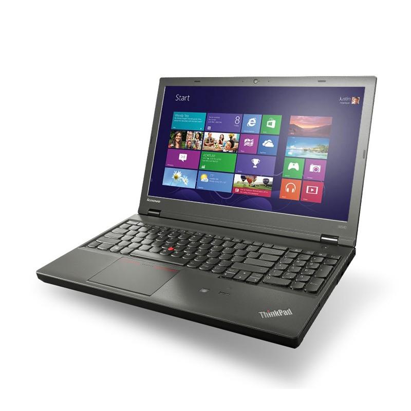 联想 ThinkPad W540 笔记本电脑 专业设计 英雄联盟