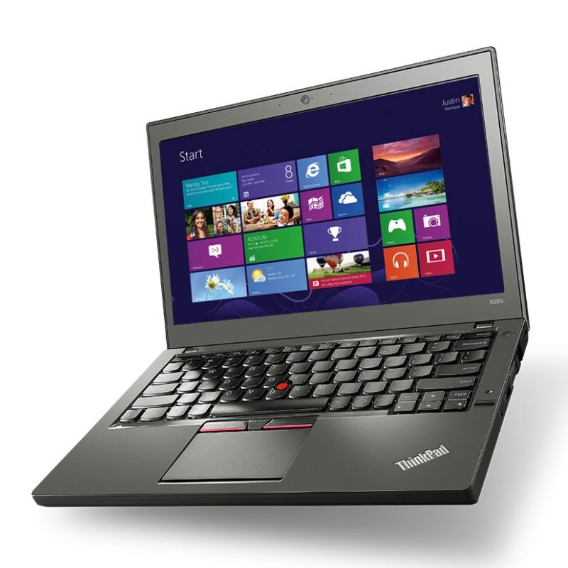 联想 ThinkPad X250 笔记本电脑 高效 办公 商务 便携