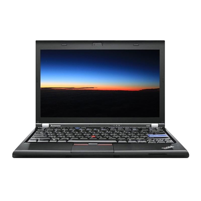 聯想 ThinkPad X220 筆記本電腦 便攜 辦公