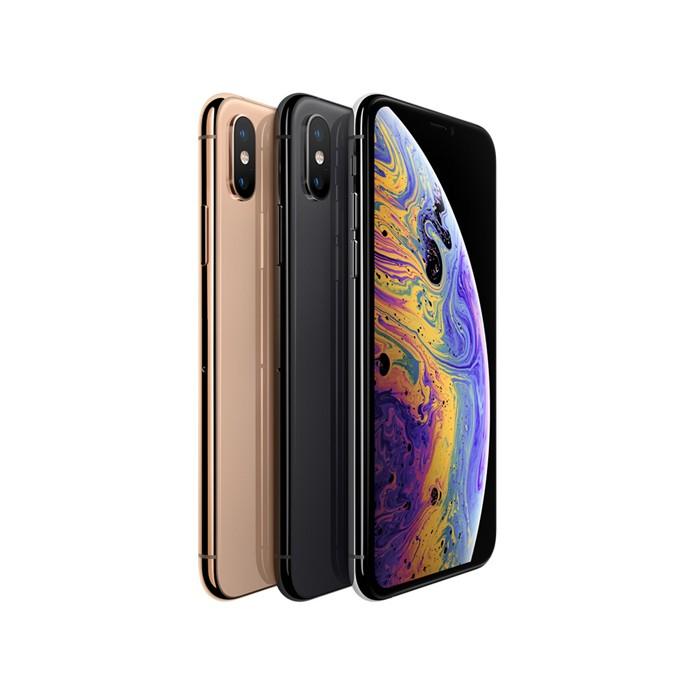 iPhoneXs Max全系列 颜色内存任选