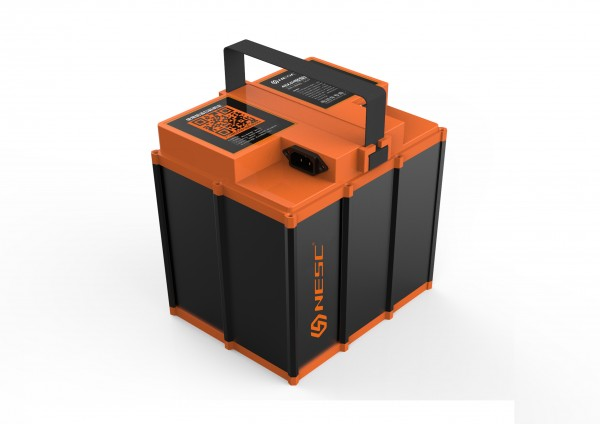 超电牌瞬充电池