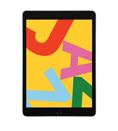2019款iPad 10.2寸 支持笔写