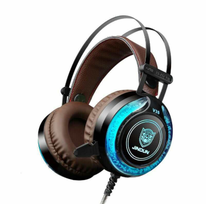 今盾 7.1声道游戏耳机/电竞耳机/吃鸡耳机