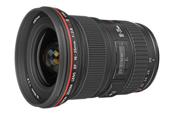 16-35mm F2.8L II USM 鏡頭