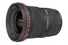 16-35mm F2.8L II USM 镜头
