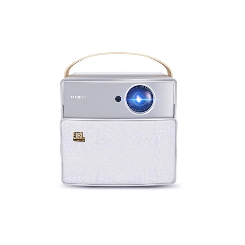 極米CC 便攜投影儀 投影機家用網課 商務辦公 手機投屏 月租