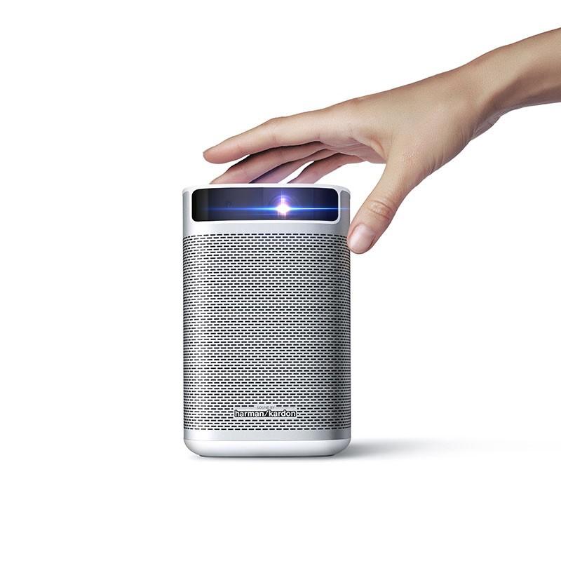 極米Play投影機投影儀家用便攜手機投屏 月租