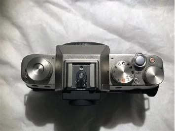 富士X-T100