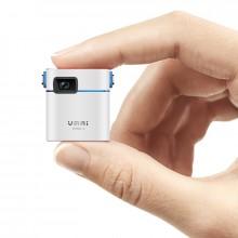 微麦m100S迷你投影仪家用小型便携式 会议明星同款 网红产品 月租
