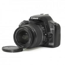 佳能 单反相机 450D 套机