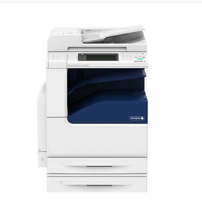 富士施乐C2263CPS  A3彩色数码复印机
