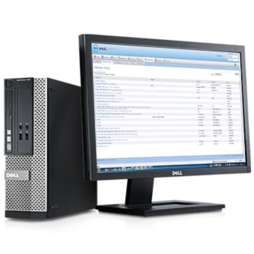 戴尔 Dell 3020 台式机 固态硬盘