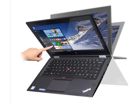 联想ThinkPad超薄变形本