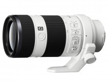 索尼70-200mm F/4 G OSS(SEL70200G) 镜头