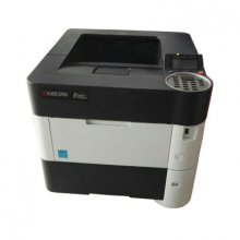京瓷4100每分钟45页高速激光打印机