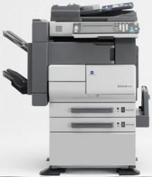 全新復印機