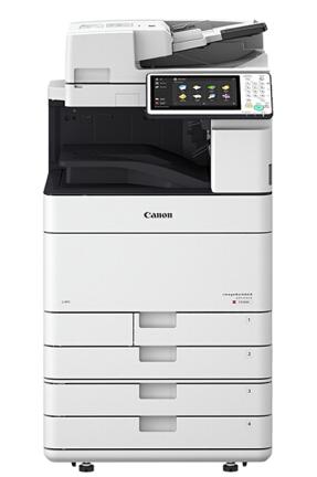 佳能iR-ADV C5535彩色数码复印机