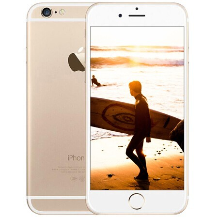 蘋果iPhone6 包郵全網通4.7寸屏 二手9新 可短租 租賃
