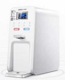 OZNER浩澤JZY-A2B-SW(HCW)家用節水廚上2G網絡型凈水