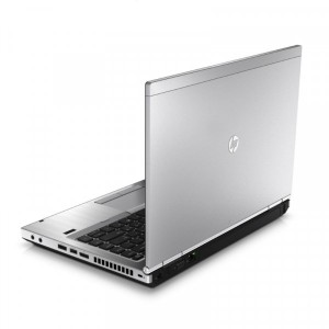 惠普 HP 8470P 商务办公 笔记本 电脑