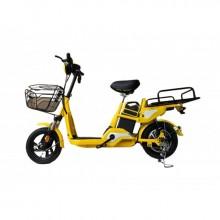 超電牌電動自行車B款